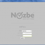 Nozbeのデスクトップ版についてファーストインプレッション