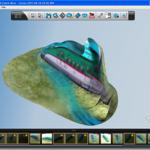 これはマジック!複数の写真をアップロードするだけで三次元CGモデルを作ってくれるソフト